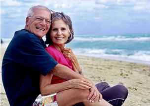 Sex je nejlepší v 64 letech, uvádějí muži. Ženy dva roky přidávají