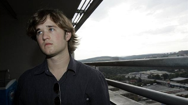 Haley Joel Osment (2007)