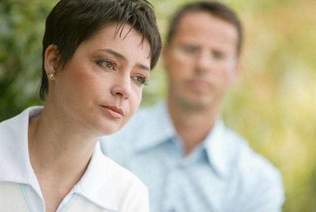 Příběh Dity: Přítel se kvůli mně rozvedl, já to nedokázala