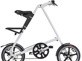 Model Strida LT