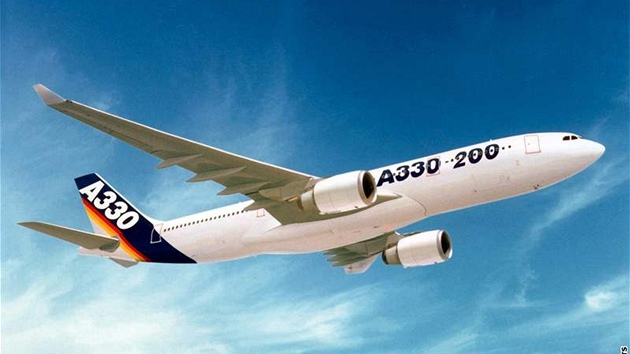 Airbus A330-200