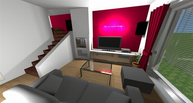Sladk domov geni ln jednoduch program kter m for Sweet home 3d chip