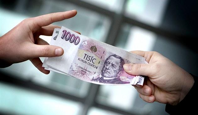 nebankovní půjčka bez příjmů