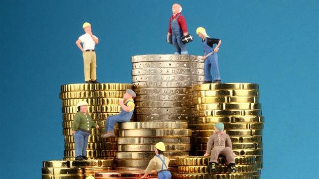 Krátkodobá půjčka v hotovosti