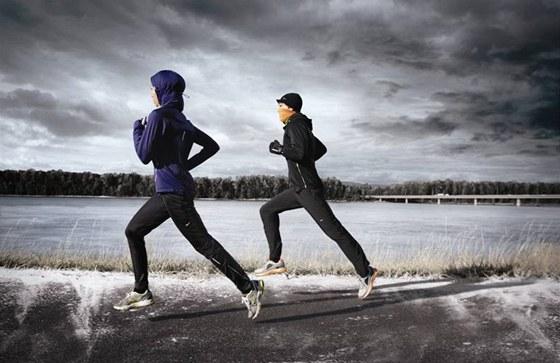 Oblečení na běh v zimě rozhodně nepodceňujte 5d65518eec
