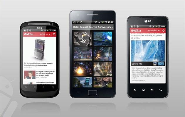Fotogalerie Zpravodajsk 225 Aplikace Idnes Cz Pro Android