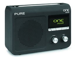 wifi rádio PURE ONE Flow