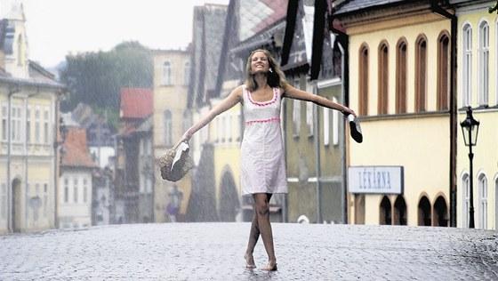 Hudba jako cesta aneb jedin Rom z tku | Dvojka