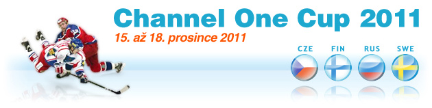 Channel One Cup 2011