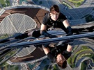 Tom Cruise ve filmu Mission: Impossible – Ghost Protocol