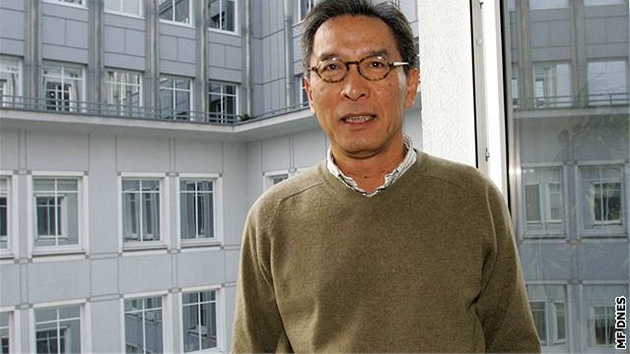 Jim Chang, Foxconn