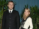 Michelle Williamsová a Heath Ledger