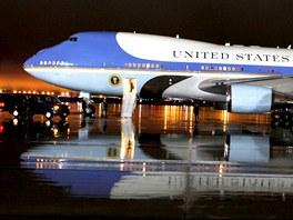 Letadlo amerického prezidenta Air Force One
