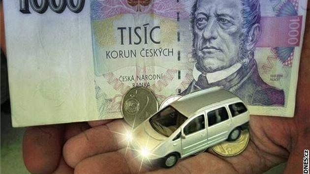 Krátkodobé půjčky do 3000 eur