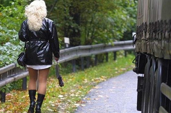 Výsledek obrázku pro Prostituce