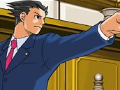Ace Attorney HD