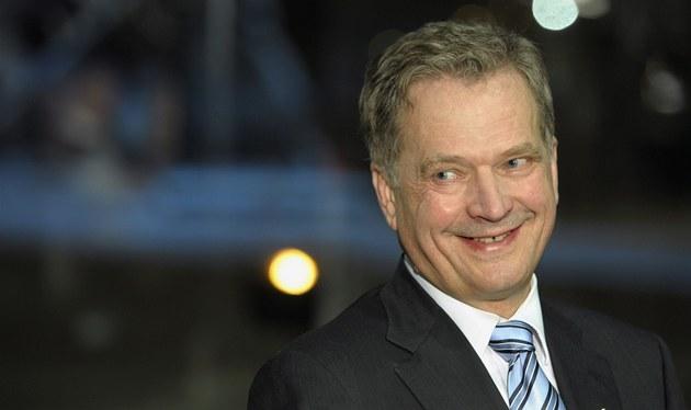 finska presidenter