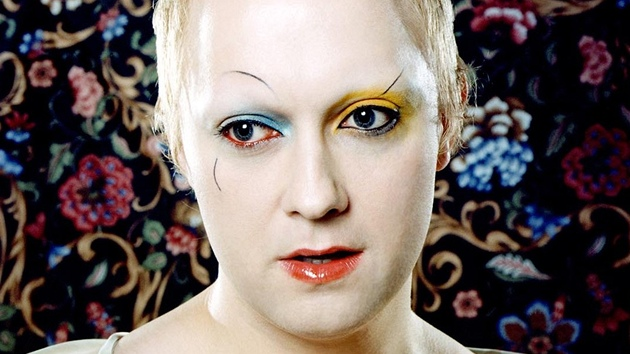 Antony Hegarty (Antony and The Johnsons)
