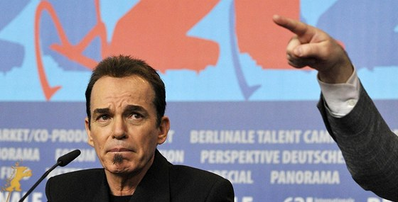 Billy Bob Thornton na Berlinale