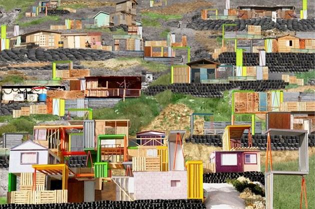 Ekologické bydlení v Dejvicích. Úsporné stavby si prohlédnete zdarma -  iDNES.cz 888f1dae74