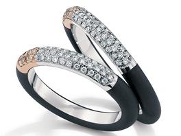 Obrazem K Valentynu Prsten S Diamanty I Kristaly Idnes Cz