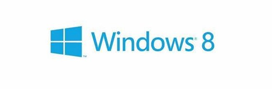 Nové logo Windows 8