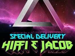 Hiffi & Jacob: Special Delivery