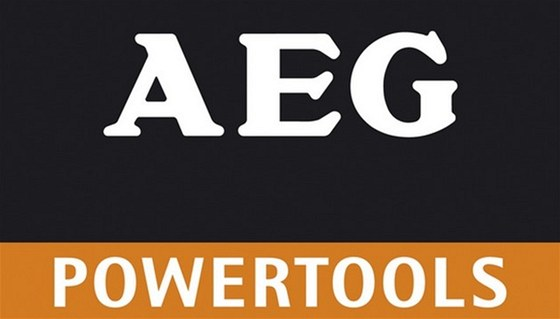 Logo AEG Powertools