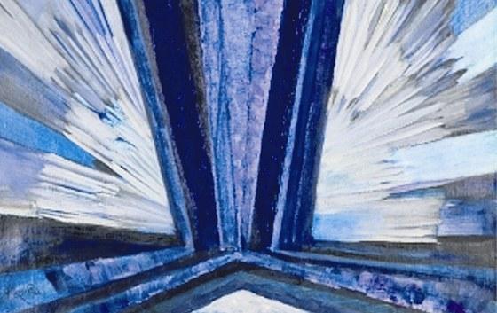 Modreho Kupku Za Desitky Milionu Vystavi V Ostrave Pak Ho Ceka