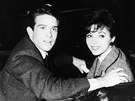 Warren Beatty a Joan Collinsová