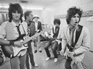 Z knihy The Rolling Stones: 50