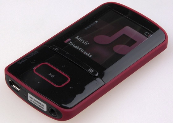 Philips GoGear Wibe