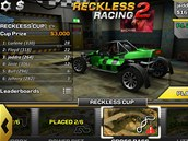 Reckless Racing 2