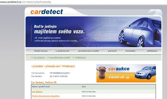 Cardetect.cz