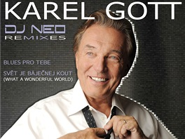 Karel Gott & DJ Neo: Remixes