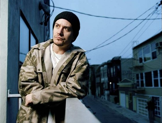 Mike Patton frontman Faith No More