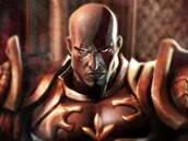 God of War - Kratos