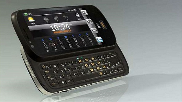 Acer M900 - QWERTY smartphone s Windows Mobile