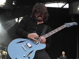 Foo Fighters (Dave Grohl)