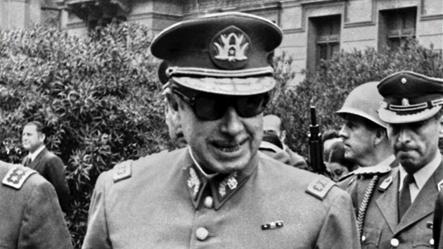 pinochet the child victims of his rule what actually happened during the rule of the chilean preside Pinochet: the child victims of his rule - what actually happened during the rule of the chilean president augusto pinochet.
