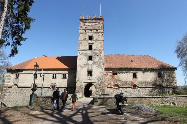 Historickým městem roku 2018 je Brtnice, nejlépe se stará o památky