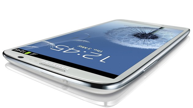 Galaxy S III bude v USA s čipem od Qualcommu