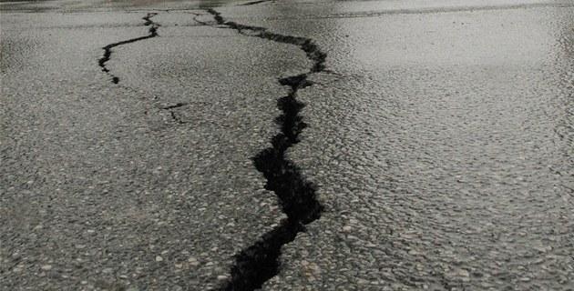 Pojišťovny v Česku zaplatí silné zemětřesení, důlní otřesy nepokryjí