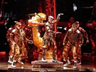 Cirque du Soleil: Michael Jackson - The Immortal World Tour