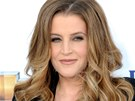 Lisa Marie Presley na Billboard Music Awards 2012