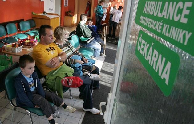 Nemocenské pojištění skončilo loni po 10 letech v minusu 3 miliard korun