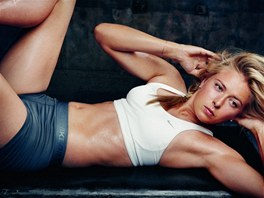 Make Yourself Team Maria Sharapova