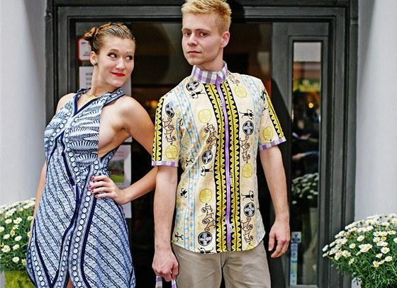 Afrika inspiruje módní návrháře k vytvoření různorodých letních ... 28c87dbfb8