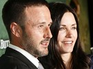 David Arquette a Courteney Coxová