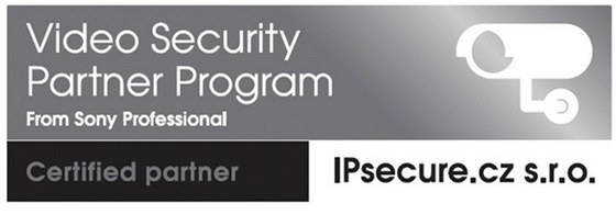 Video Security partner program